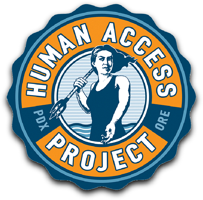 Human Access Project Logo